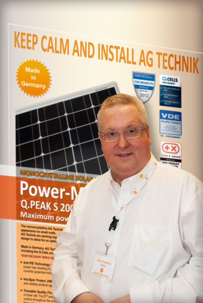 We say this is the last thing the industry needs as Bosch solar, Alfasolar have already been here and frankly the losing the like of the two aforementioned along with Conergy and also the close the edge SolarWorld would be a huge loss