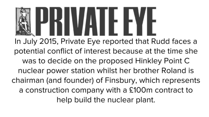 July 2015  Private Eye